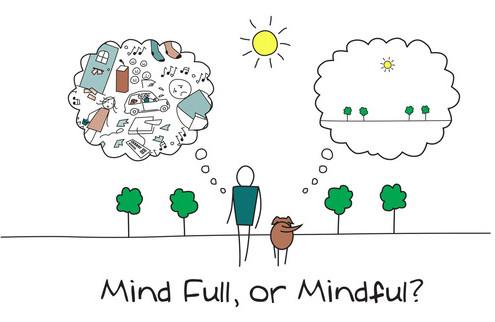 immagine per art mindfulness e coaching